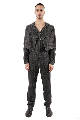 Sorry Jumpsuit - 60% Off!