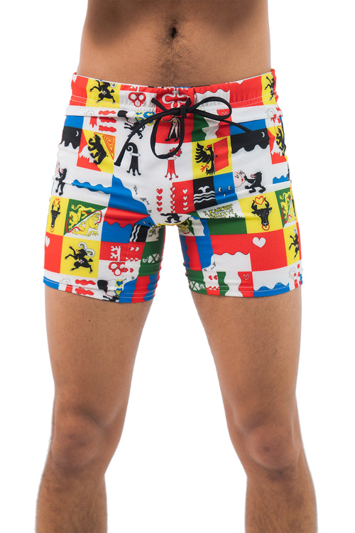 Canton Swim Shorts
