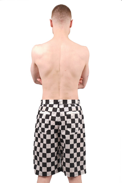 Chess Shorts
