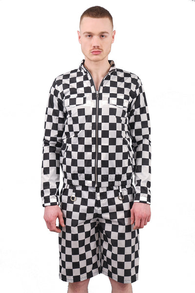 Chess Jacket
