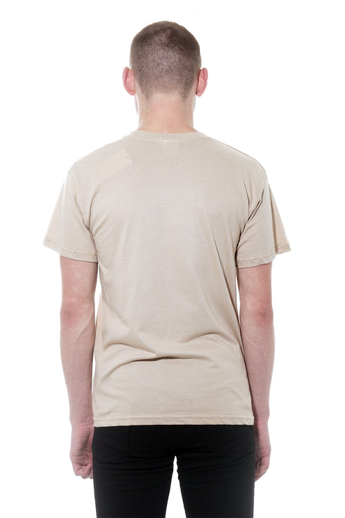 Botanical T-Shirt - Beige