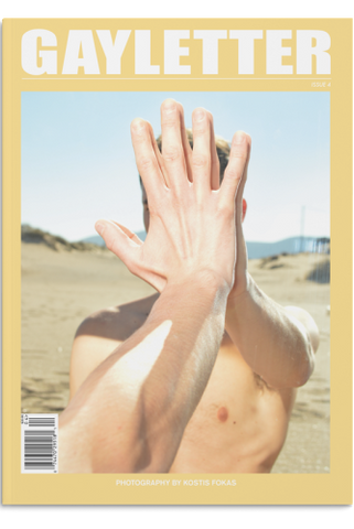 GAYLETTER Issue 4