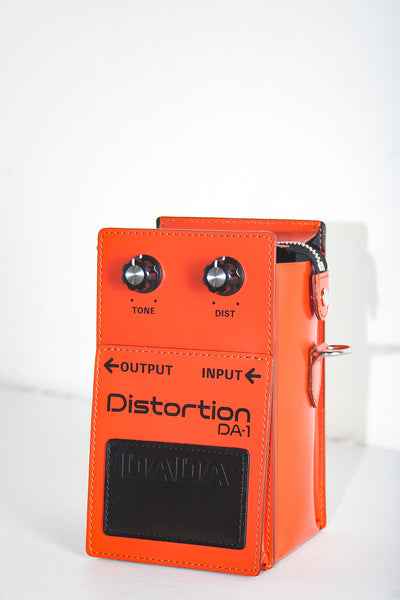 Distortion Bag - Orange