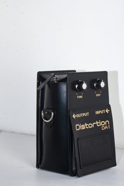 Distortion Bag - Black