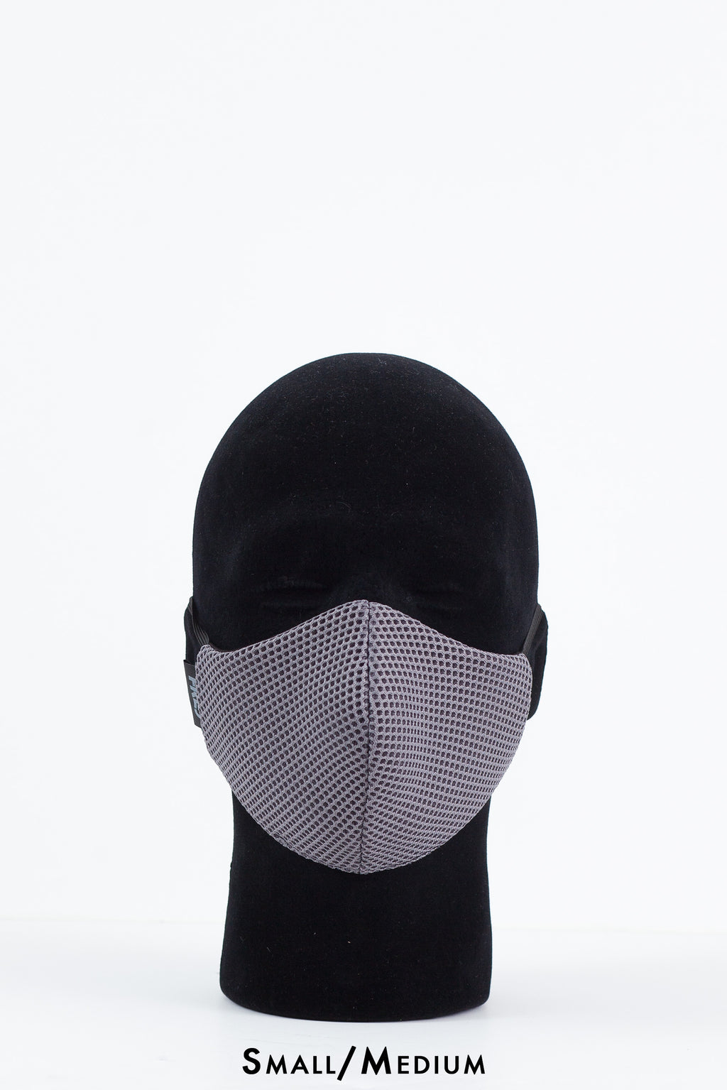 Neoprene Mesh Mask - Grey