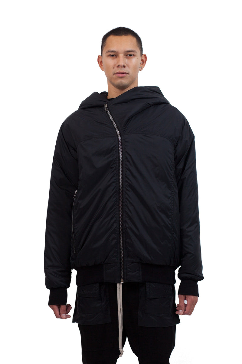 Mountain Padded Jacket