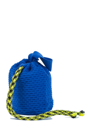 Successful Bucket Bag - Blue