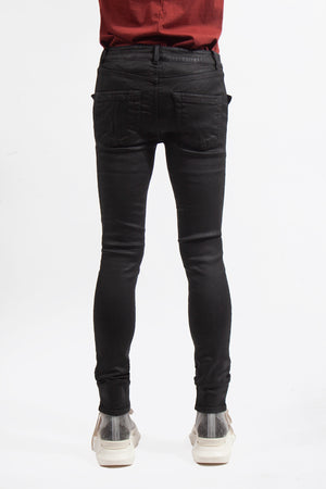 New Tyrone Cut - Waxed Denim