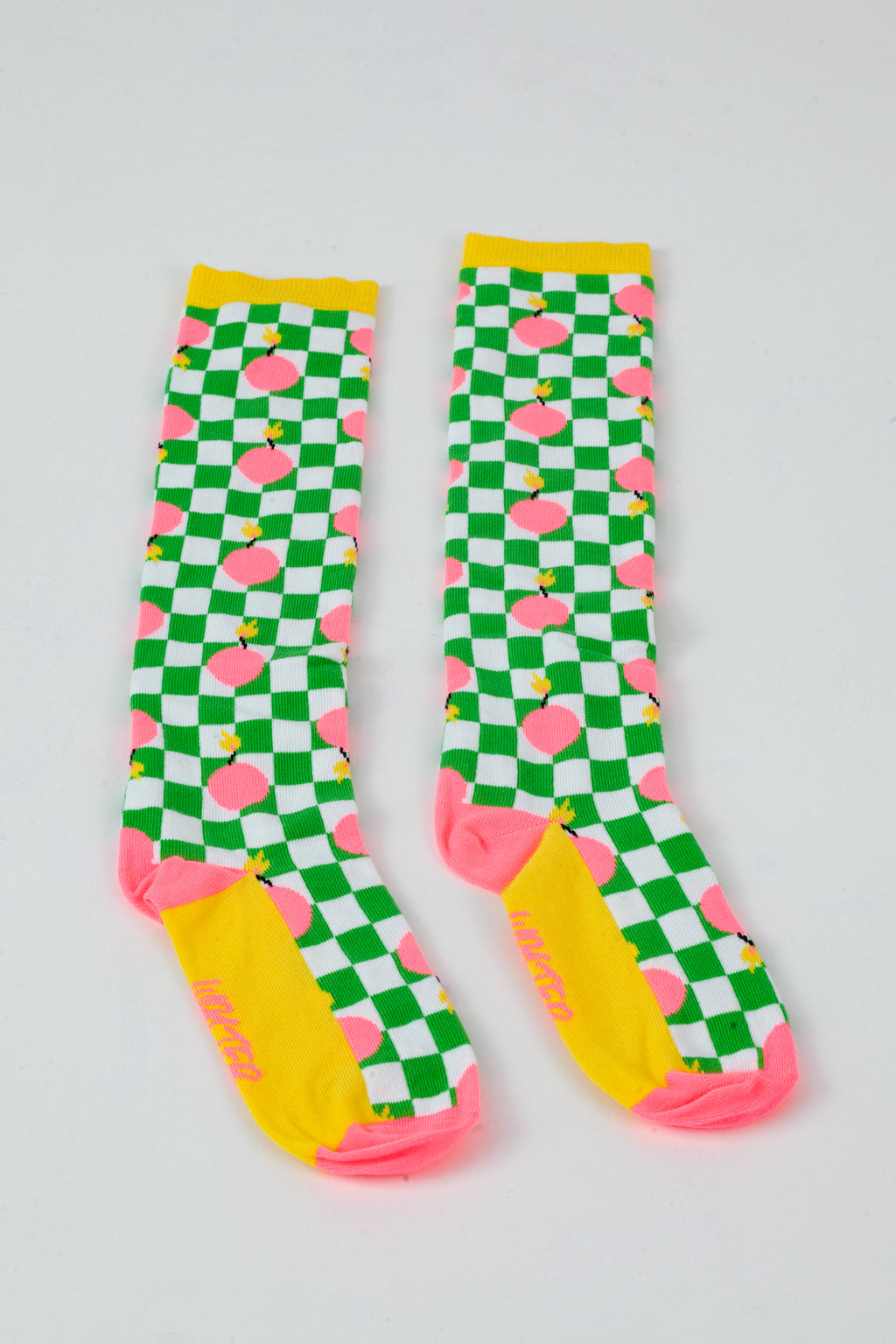 Bomb Socks - Long - Green