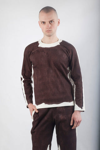Ink Sweater - 60% OFF!