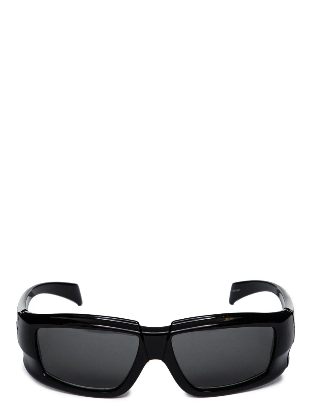 Tecuatl Sunglasses - Black