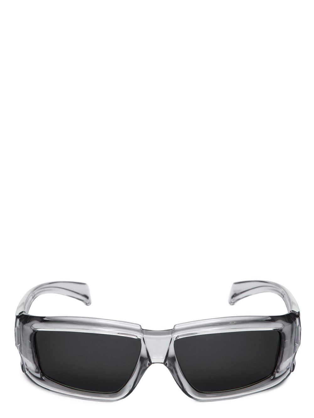 Tecuatl Sunglasses - Clear Grey