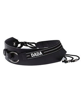 Camera Strap Leather Big Belt
