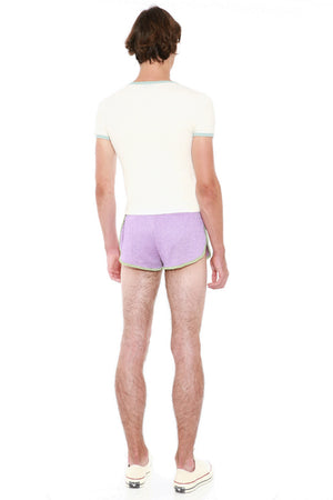 CHAD Shorts - Purple