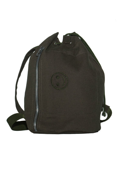 Boobie Bag - Army Green