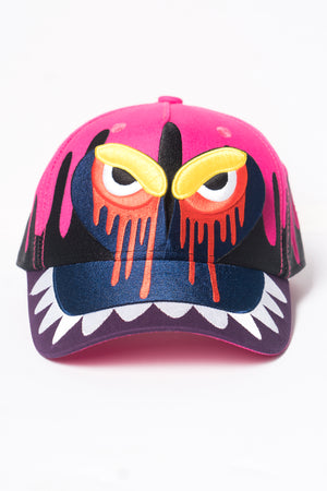 Drip Monster Cap