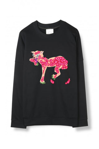 Chillopard Sweater