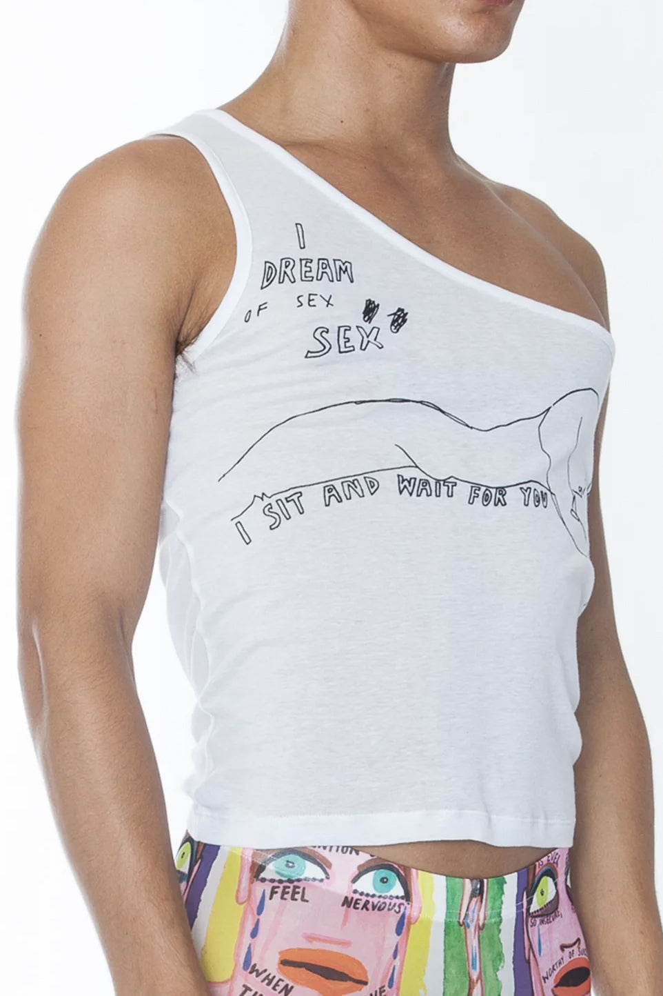 DREAM OF YOU Tank Top