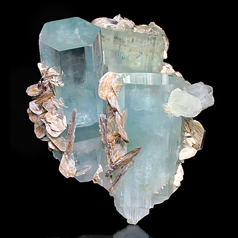 INSPIRATION - AQUAMARINE