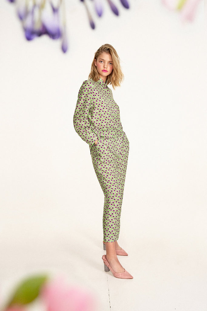 Longing-For-Sleep-by-Marit-Ilison-2020-Collection-1Printed-Silk-Blouse-In-Vintage-Appleberries