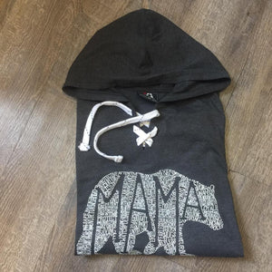 What's In A Mama Hoodie