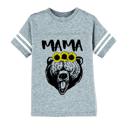 Floral Mama Jersey