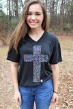 What's In The Cross tee