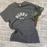 BUBBY bear - ATHLETIC GREY