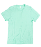 Cheer Mom Short sleeve tee (47 colors available)