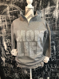MOM LIFE PULLOVER (more colors available)
