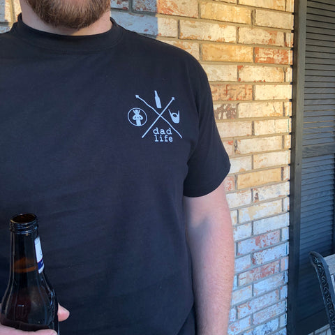 Bottle Opener Dad Life shirt