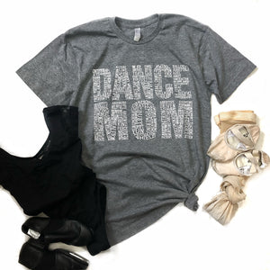 Dance Mom Short sleeve