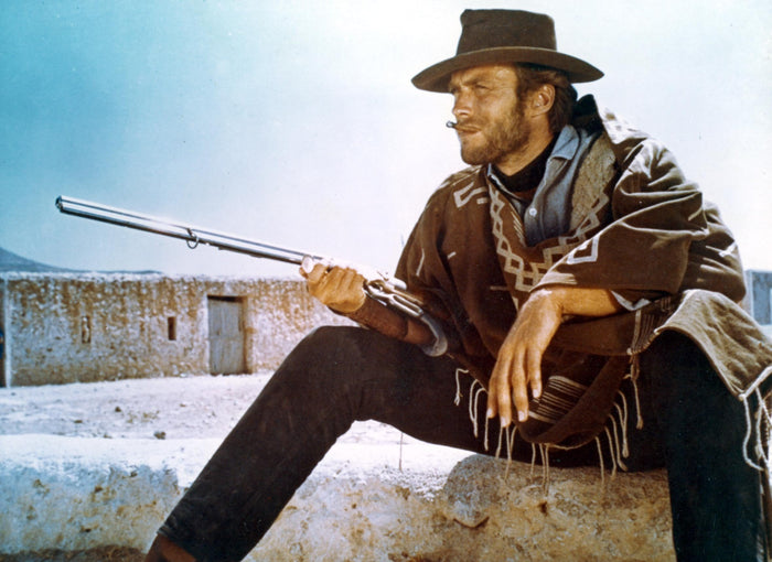 The flawed yet formidable character of the Classic Westerns