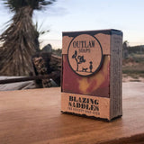 Don't freak out: We're temporarily out of Blazing Saddles Bar Soap (the sexiest soap ever)