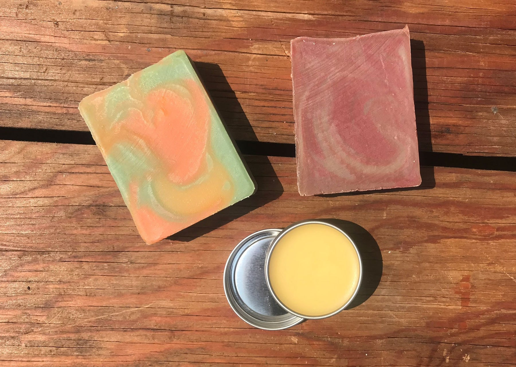 What's coming in September's Clean Getaway Soap Subscription Box