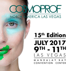 Cosmoprof conference in Las Vegas