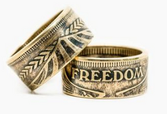 Freedom ring