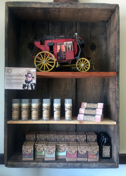 Outlaw Soaps in Colfax, CA