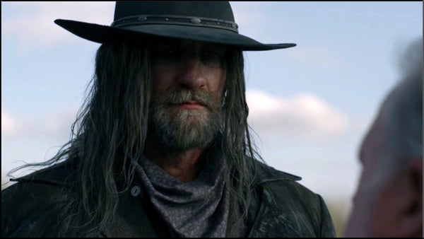 The Saint of Killers - The Preacher