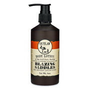 Blazing Saddles Lotion