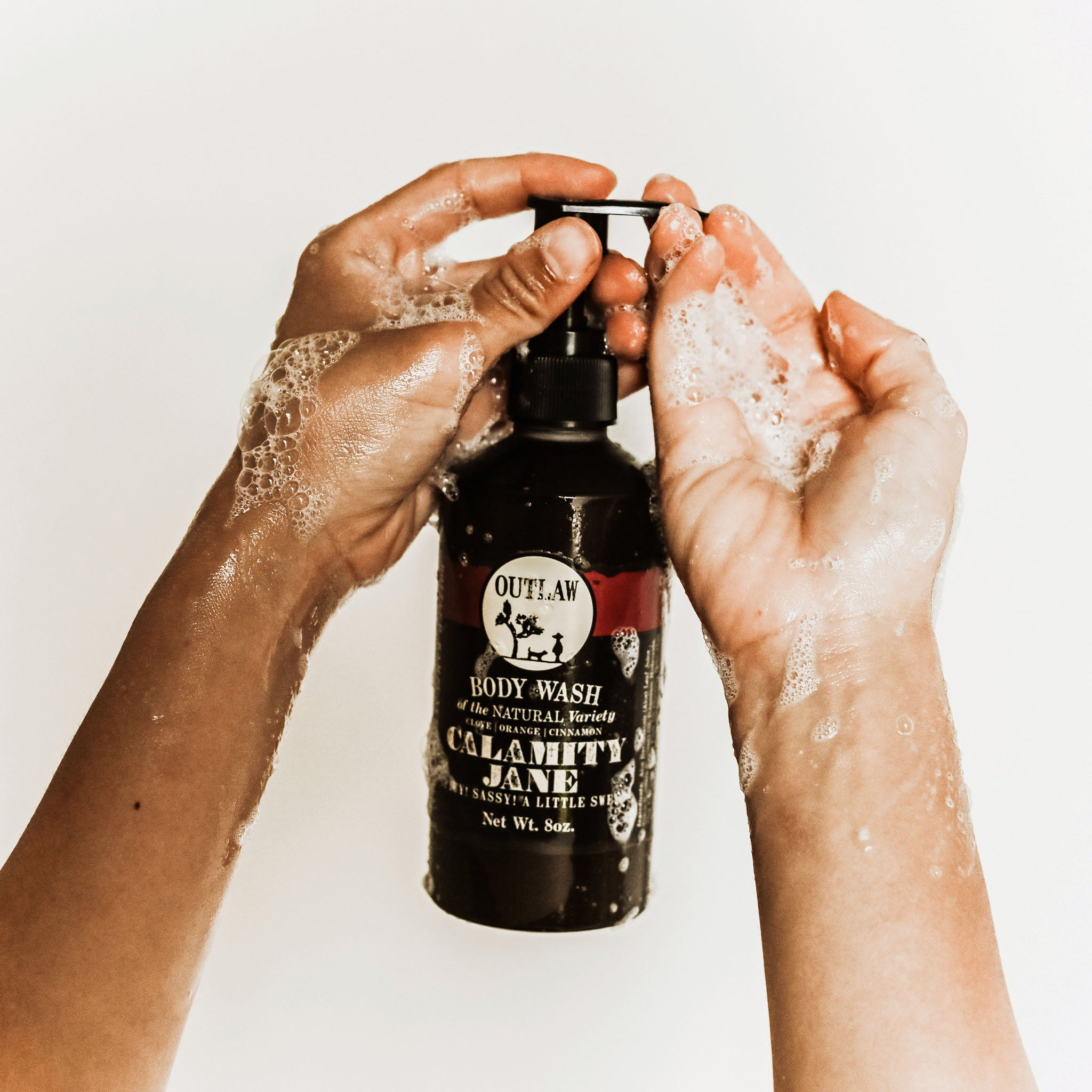 Calamity Jane Body Wash