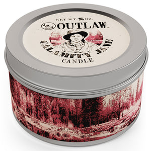 Calamity Jane Candle - 8 oz