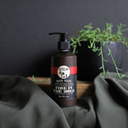 Fire in the Hole Campfire Body Wash