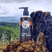 Fire in the Hole Campfire Hand Wash