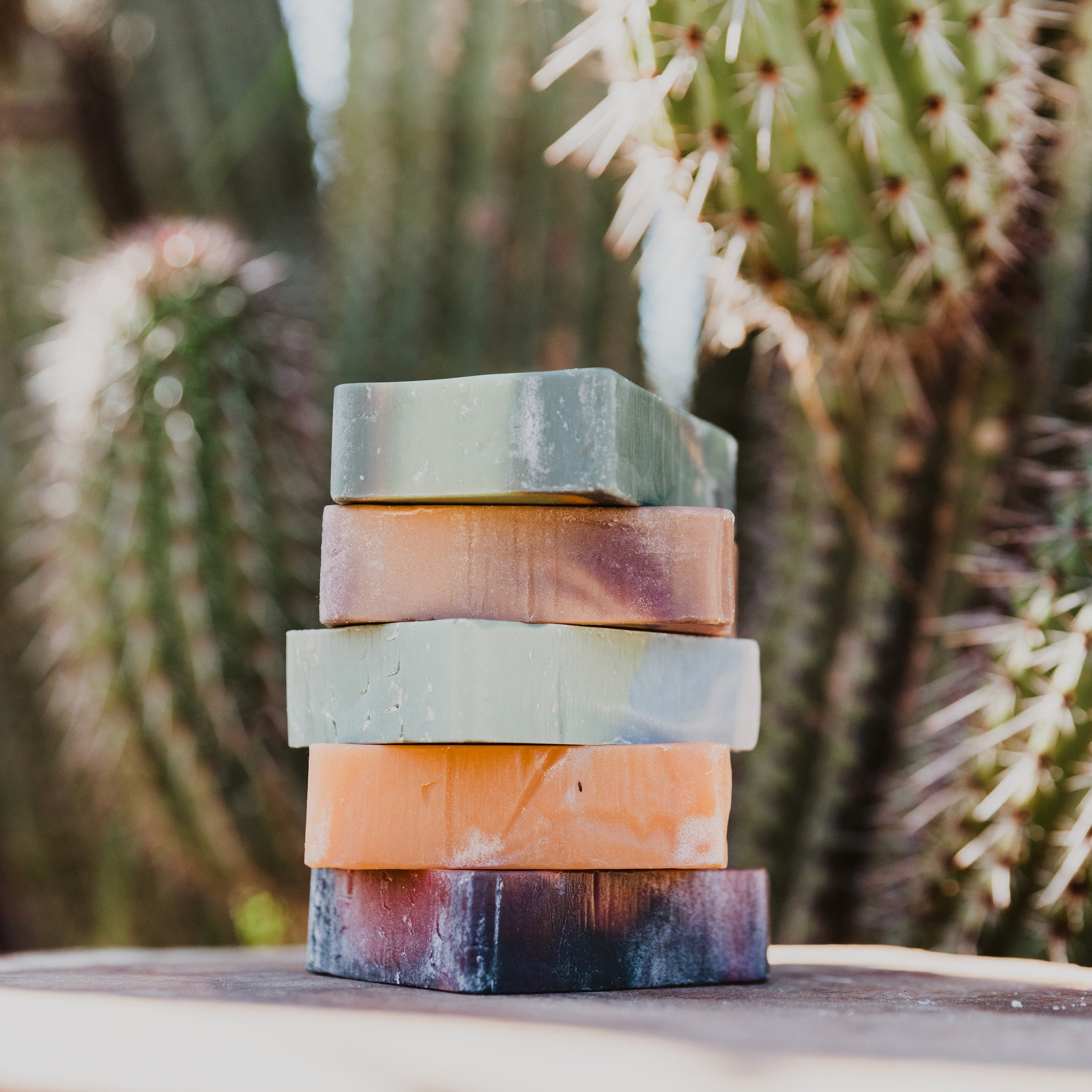 The Slick and Simple Soap Subscription Service