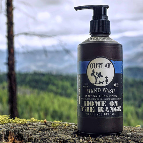 Home on the Range Hand Wash