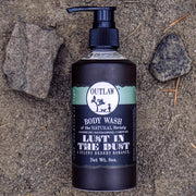 Lust in the Dust Body Wash
