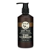 The Gambler Hair & Body Wash Hair & Body Wash The Luckiest Scent Around: Bourbon | Tobacco | Leather