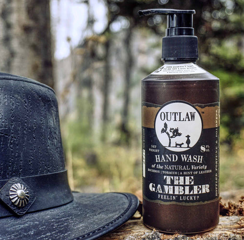 The Gambler Hand Wash