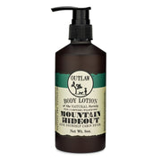 Mountain Hideout Lotion